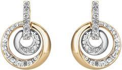 Buckley London Lunar Earrings Tt Gold E2230