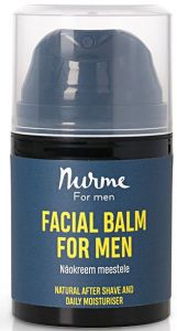 Nurme Face Balm Coriander & Black Pepper (50mL)