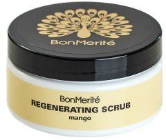 BonMerité Regenerating Scrub Mango (220g)