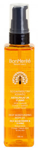 BonMerité Deep Moisturizing Body Oil Sea Buckthorn (100mL)