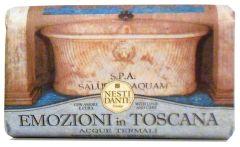 Nesti Dante Soap Emozioni In Toscana Thermal Waters (250g)