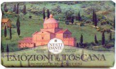 Nesti Dante Soap Emozioni In Toscana Villages & Monasteries (250g)