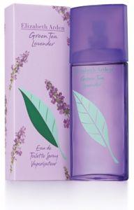 Elizabeth Arden Green Tea Lavender Eau de Toilette