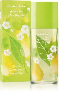 Elizabeth Arden Green Tea Pear Blossom EDT (100mL)