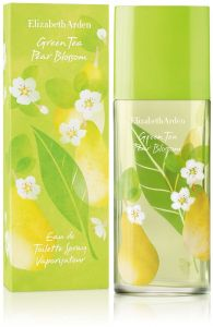 Elizabeth Arden Green Tea Pear Blossom EDT (50mL)