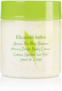 Elizabeth Arden Green Tea Pear Blossom Honey Drops Body Cream (250mL)