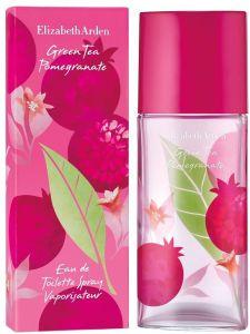 Elizabeth Arden Green Tea Pomegranate EDT (100mL)