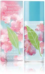 Elizabeth Arden Green Tea Sakura Blossom EDT (50mL)