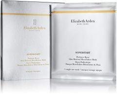 Elizabeth Arden Superstart Probiotic Boost Skin Renewal Biocellulose Mask (4x18mL)