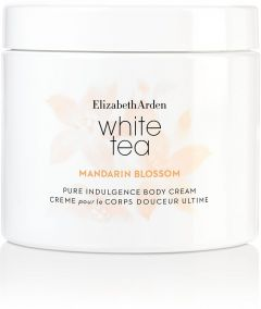 Elizabeth Arden White Tea Mandarin Blossom Body Cream (400mL)