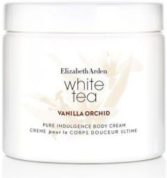 Elizabeth Arden White Tea Vanilla Orchid Body Cream (400mL)