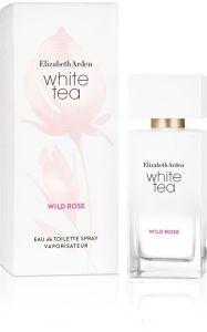 Elizabeth Arden White Tea Wild Rose EDT (50mL)