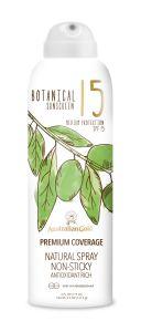 Australian Gold Botanical SPF 15 Continuous Spray (177mL)