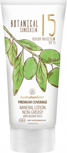 Australian Gold Botanical SPF 15 Lotion (150mL)