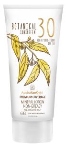 Australian Gold Botanical SPF 30 Lotion (150mL)