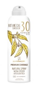 Australian Gold Botanical SPF 30 Continious Spray (177mL)
