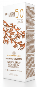 Australian Gold Botanical SPF 50 Continuous Spray (177mL)