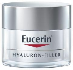 Eucerin Hyaluron-Filler Day Care SPF15 (50mL)