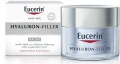 Eucerin Hyaluron-Filler Night Cream (50mL)