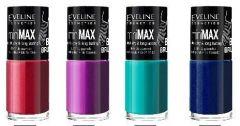 Eveline Cosmetics Mini Max Nail Polish (5mL)