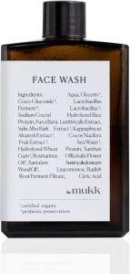 by mukk Face Wash (100mL)