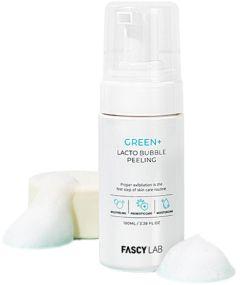 FASCY Lab Green+ Lacto Bubble Peeling (100mL)