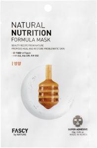 FASCY Natural Nutrition Face Mask (23g)