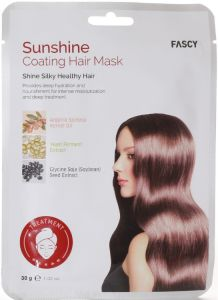FASCY Sunshine Coating Hair Mask (30g)
