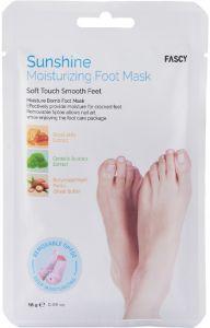 FASCY Sunshine Moisturizing Foot Mask (16g)