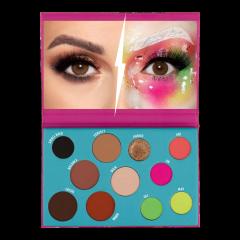Wibo Feel My Mind Eyeshadow Palette (7g)