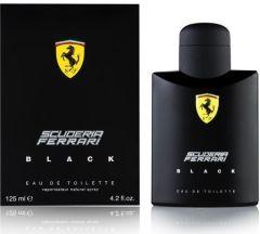 Ferrari Black EDT (125mL)