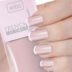 Wibo French Manicure Nail Polish (8,5mL) 3