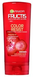 Garnier Fructis Color Resist Shine Reviving Conditioner for Colored Hair (200mL)