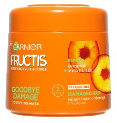 Garnier Fructis Goodbye Damage Mask (300mL)