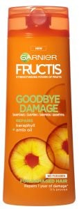 Garnier Fructis Goodbye Damage Shampoo (400mL)