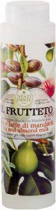 Nesti Dante Il Frutetto Shower Gel Fig&Almond Milk (300mL)