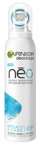 Garnier Neo Pure Cotton Dry Mist (150mL)