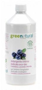 Greenatural Intimate Wash Blueberry Refill (1000mL)