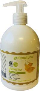 Greenatural Orange Balm XL (500mL)
