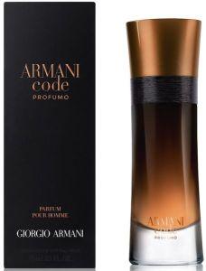 Giorgio Armani Code Profumo Eau de Parfum