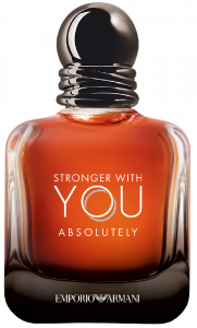 Giorgio Armani Stronger With You Absolutely EDP (50mL)