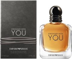 Giorgio Armani Stronger With You EDT (30mL)