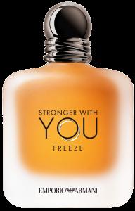 Giorgio Armani Stronger With You Freeze EDT (100mL)