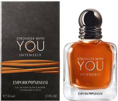 Giorgio Armani Stronger With You Intensely EDP (50mL)