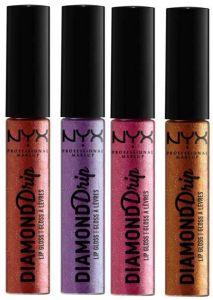 NYX Professional Makeup Diamond Drip Lip Gloss (7,5mL)