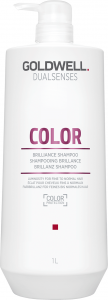 Goldwell DS Color Brilliance Conditioner (1000mL)