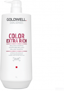 Goldwell DS Color Extra Rich Brilliance Shampoo (1000mL)