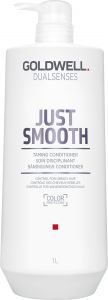 Goldwell DS Just Smooth Taming Conditioner (1000mL)
