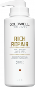 Goldwell DS Rich Repair 60 Sec Treatment (500mL)