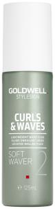 Goldwell StyleSign Curls & Waves Soft Waver (125mL)
